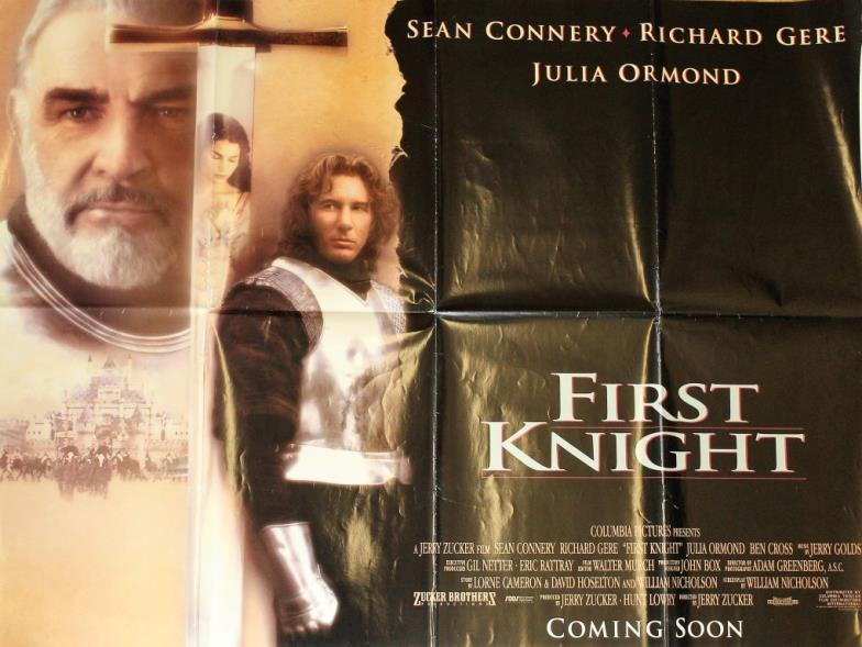 first knight movie online