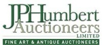 J P Humbert Auctioneers Ltd logo