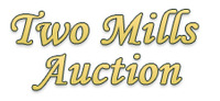 Two Mills Auction  logo