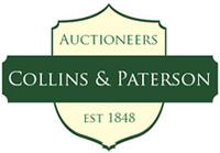 Collins & Paterson logo
