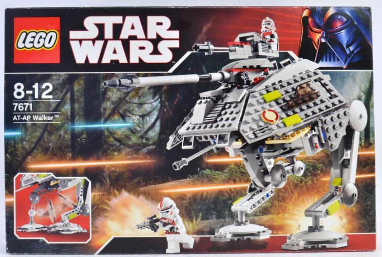 East Bristol Auctions : LEGO STAR WARS