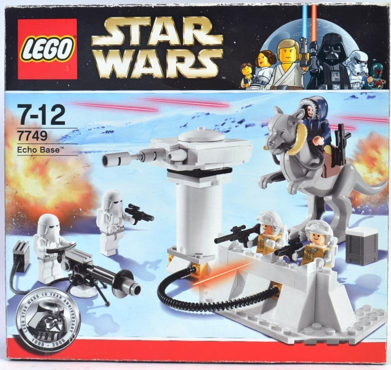 East Bristol Auctions : LEGO STAR WARS